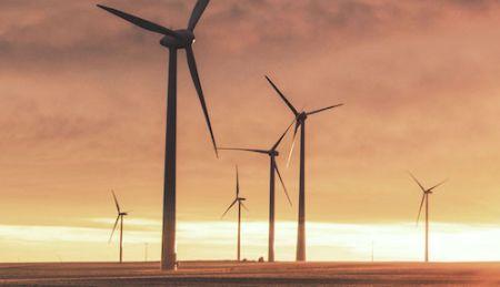 Namibie : la centrale éolienne de 44 MW en construction par Diaz Wind Power a désormais un site