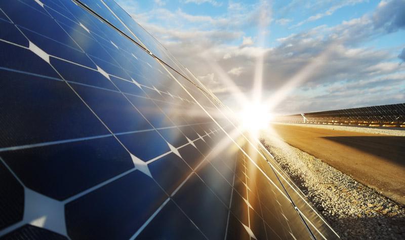Les enjeux de l'énergie solaire pour l'agriculture : l'exemple de l'Afrique