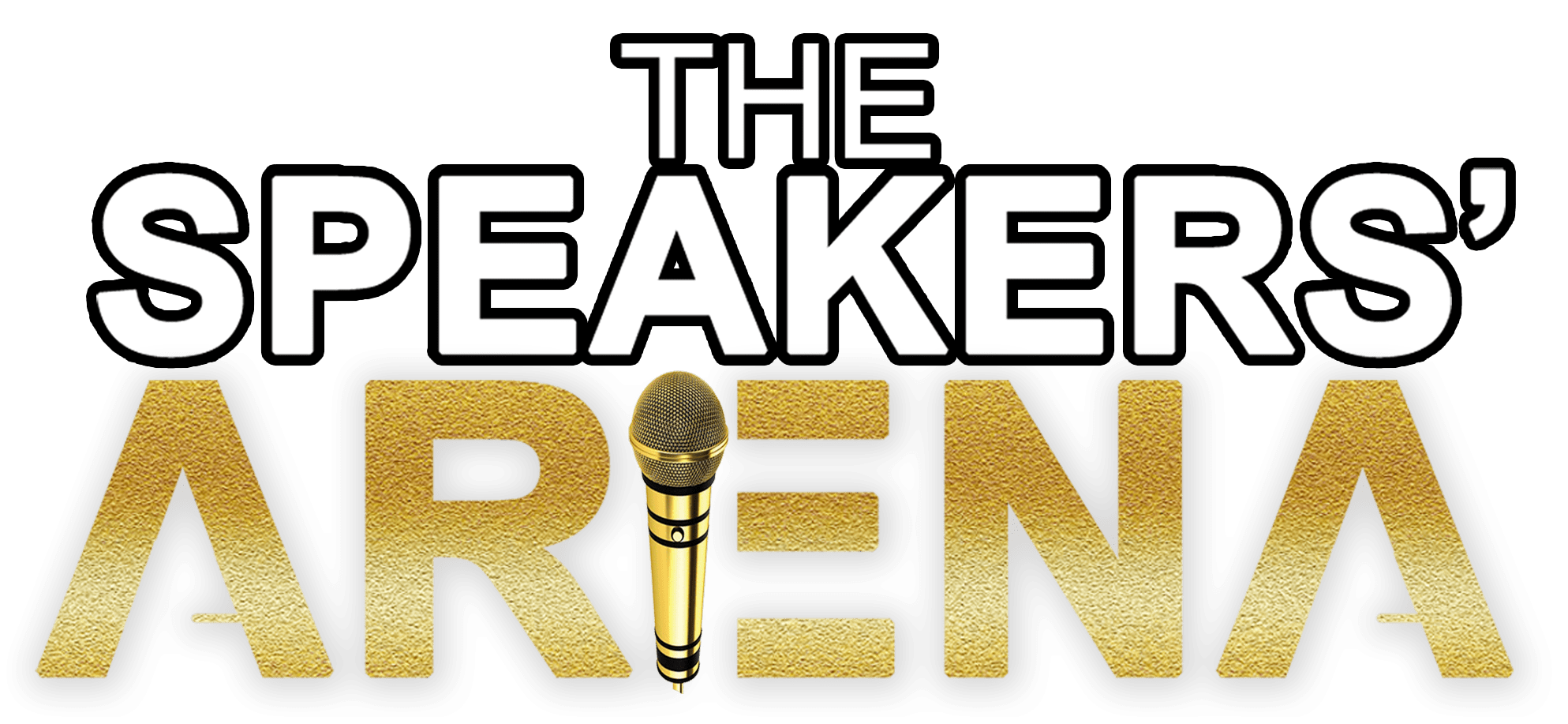 The speakers' Arena
