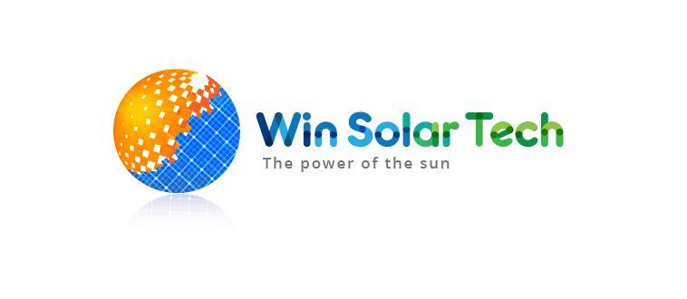 Winsolartech - The power of the sun